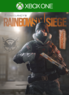 Tom Clancy's Rainbow Six Siege: Frost Division set