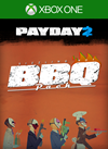 PAYDAY 2: CRIMEWAVE EDITION - The Butcher's BBQ Pack