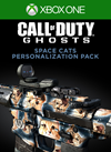 Call of Duty: Ghosts - Space Cats Pack