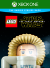The Empire Strikes Back Character Pack