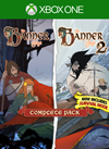 Banner Saga Complete Pack with Survival Mode