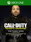 Call of Duty®: Infinite Warfare - Method Man VO Pack