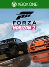 Forza Horizon 2 Fast & Furious Car Pack