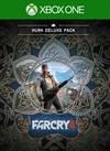 Hurk Deluxe Pack