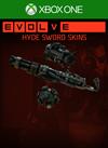 Hyde Sword Skins