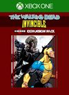 The Walking Dead / Invincible Expansion Pack