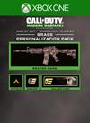 Call of Duty®: Modern Warfare Remastered C.O.D.E. Brass Pack