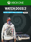 Watch Dogs®2 - Guts, Grits and Liberty Pack