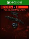 Abe Bushman Skins