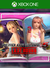 DOA5LR Costume Catalog LR25