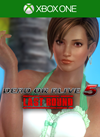 DOA5LR Valentine's Day Costume - Lisa