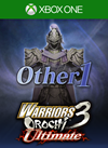 WARRIORS OROCHI 3 Ultimate DWSF COSTUME - OTHER 1