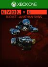 Bucket Leviathan Skins