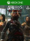 AC4BF MP Characters Pack #1 Blackbeard's Wrath