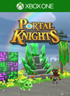 Portal Knights - Emerald Throne Pack