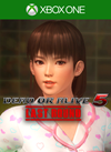 DEAD OR ALIVE 5 Last Round Leifang Bedtime Costume