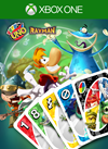 UNO®  Rayman Theme DLC