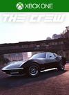 Chevrolet Corvette C3 Car Shipment