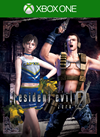 Resident Evil 0 Costume Pack 1