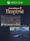 Castle and Scenario Pack 4