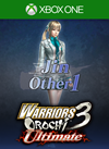 WARRIORS OROCHI 3 Ultimate DW7 ORIGINAL COSTUME PACK 5
