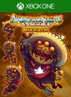 Gnariachi - Awesomenauts Assemble! Skin