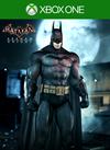 Original Arkham Batman Skin