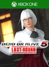 DOA5LR High Society Costume - Christie