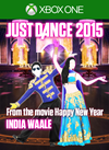 """India Waale"" by From the movie Happy New Year"