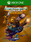 Pirate Leon - Awesomenauts Assemble! Skin