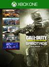 Call of Duty®: Infinite Warfare - DLC1 Sabotage