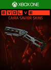 Caira Savior Skins