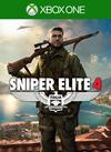 Sniper Elite 4 Digital Deluxe Pre-order Bundle