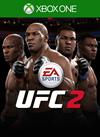 "EA SPORTS™ UFC® 2 ""Iron"" and ""Legacy"" Mike Tyson Bundle"