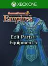 Edit Parts - Equipment 5