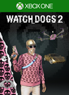 Watch Dogs®2 - Glam Pack