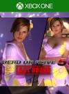DOA5LR Summer Festival Costume - Lisa