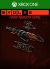 Hank Nordita Skins