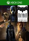 Batman - The Telltale Series - Episode 3: New World Order