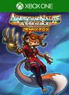 Penny Fox - Awesomenauts Assemble! Character