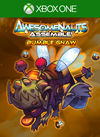 Bumble Gnaw - Awesomenauts Assemble! Skin