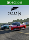 Forza Motorsport 6 Top Gear Car Pack