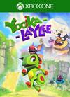 Yooka-Laylee + Toybox Pre Order