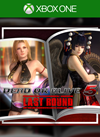DOA5LR Costume Catalog LR03