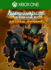 Abyssal Swiggins - Awesomenauts Assemble! Skin
