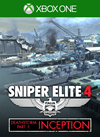 Sniper Elite 4 - Death Storm Part 1: Inception