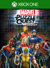 Marvel Puzzle Quest: Dark Reign