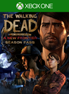 The Walking Dead: A New Frontier - Season Pass (Episodes 2-5)