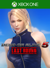 DEAD OR ALIVE 5 Last Round Character: Sarah