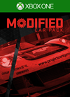 Project CARS - Modified Car Pack